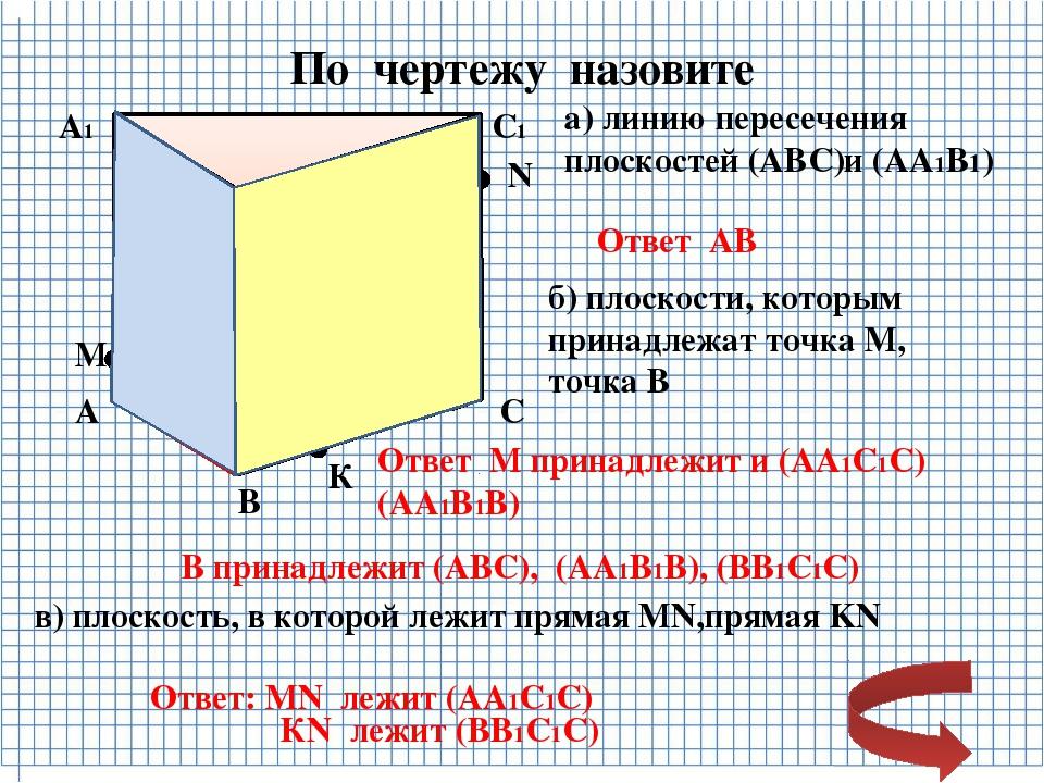 Рефлексия Раздел геометрии, в котором изучаются свойства геометрических фигур...