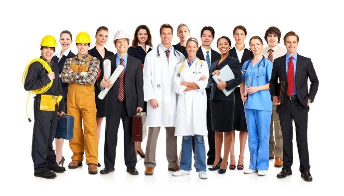 В США опубликовали рейтинг лучших профессий - Деловой портал…
