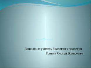 Презентация по экологии на тему «Регулирование человеком воздушных потоков и