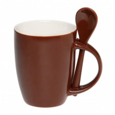Посуда из керамики и фарфора, белые кружки и чашки сувенирные с нанесением логотипом Киев, чашка под нанесение под логотип, чайн