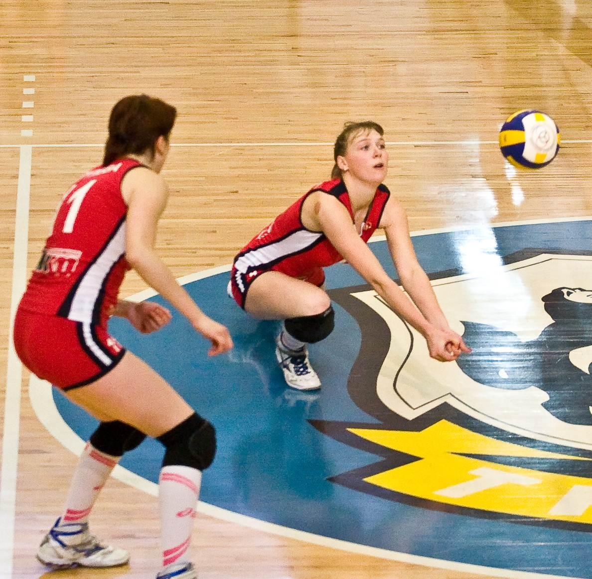 Волейбол женский (4)