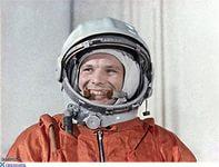 Уникальные фото: редкие кадры из жизни Юрия Гагарина в День Космонавтики Новости в Мире