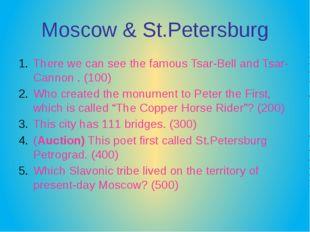 Russian Emblems & Symbols 200 400 600 800 1000 British Flags and Symbols 200