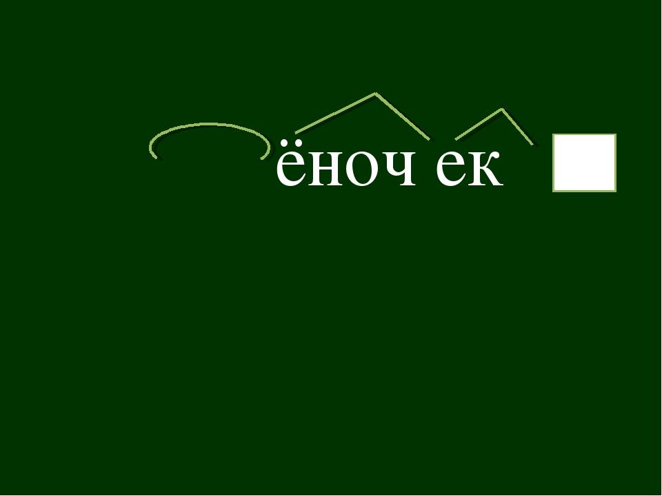 ёноч ек