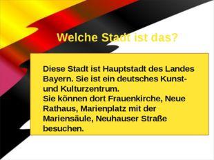 Test Deutschland liegt … 1) in Asien 2) in Europa 3) in Afrika Die Hauptstad