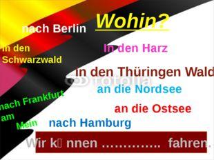 """Die Grammatik Die meisten deutschen Flusse haben den Artikel """"die"""", z.B. die"""