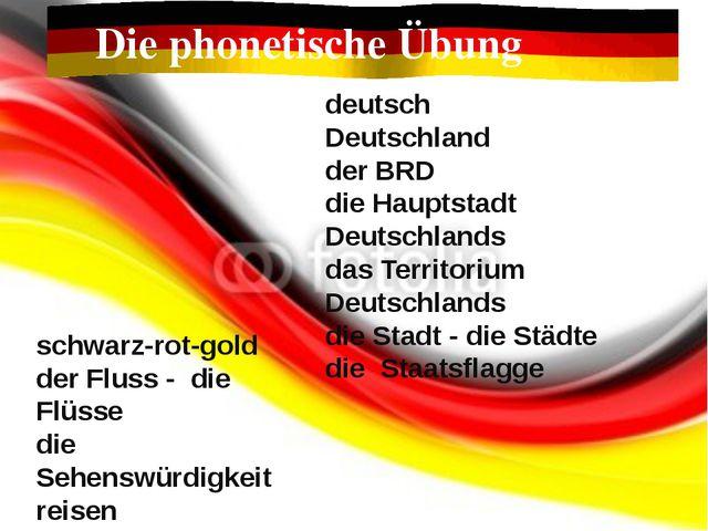 Die geographische Lage Deutschland liegt im Zentrum Europas