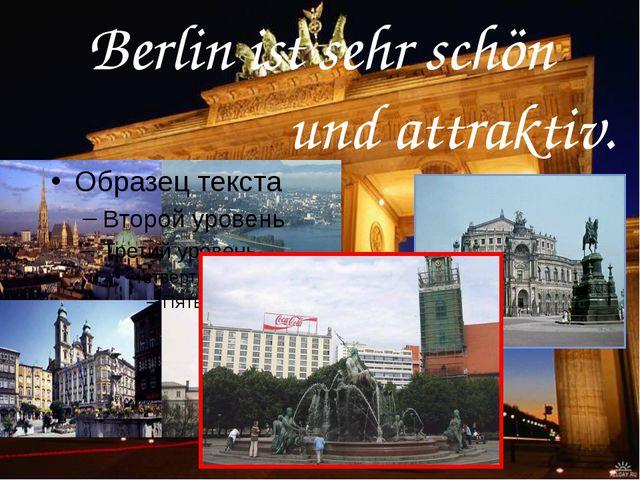 Willkommen nach Berlin!!!