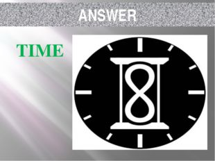 ANSWER TIME