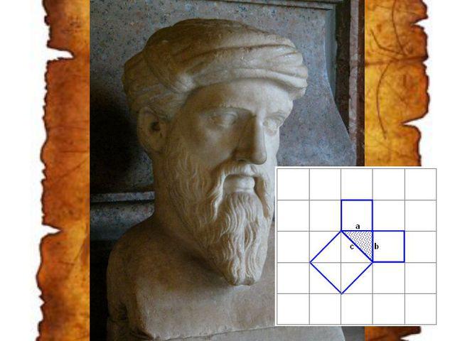 «Пифагоровы штаны» 305 Кабинет математики.