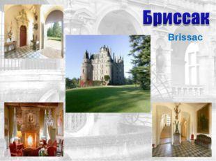 Brissac