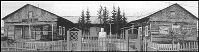 Старый корпус ВВСШ №1 им. И.Н.Барахова