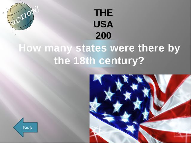 Who is the head of state in Great Britain? POLITICAL SYSTEM 200 Back AUCTION!