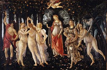 Описание: Botticelli-primavera.jpg