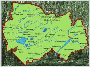 Озёра Новосибирской области: Озеро Карачи; Васюганские болота; Озеро Абрашино