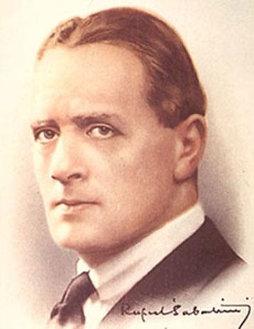 Рафаэль Сабатини