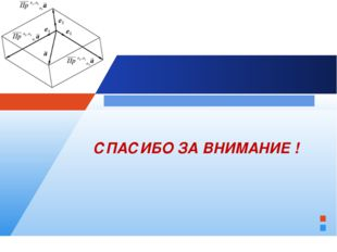 СПАСИБО ЗА ВНИМАНИЕ ! Company LOGO Edit your slogan here