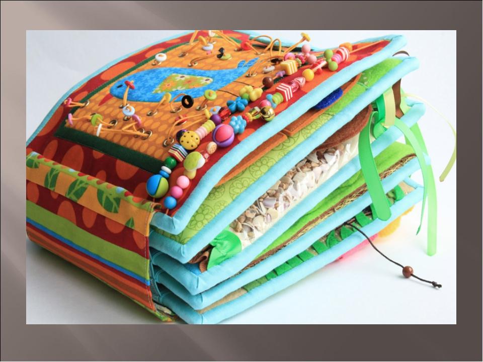 Идеи для развивающих мягких книжек своими руками