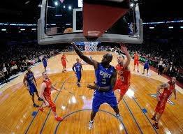 Баскетбол тарихы