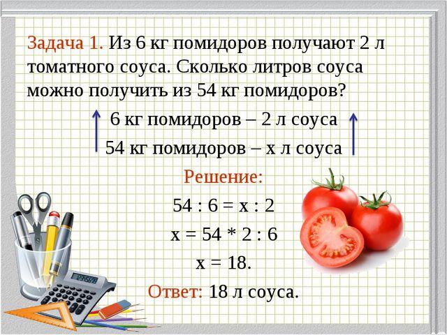Решение задачи i 6 класс пропорц высшая математика задачи и решения интегралы