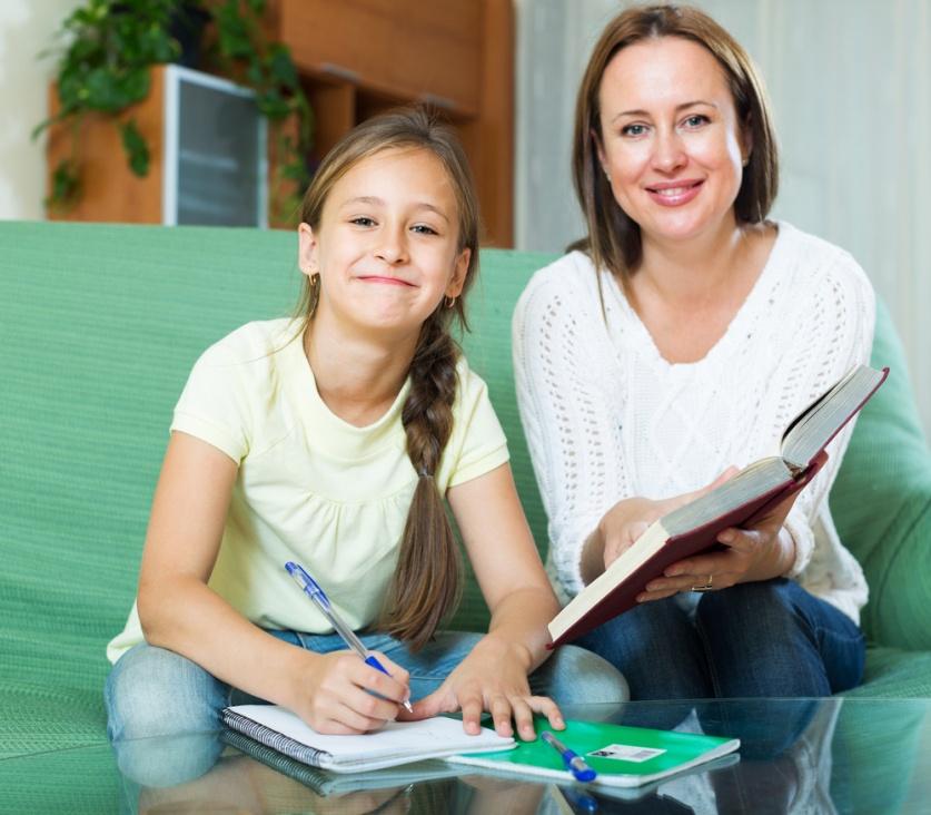 Дарите ребенку книги о подростках