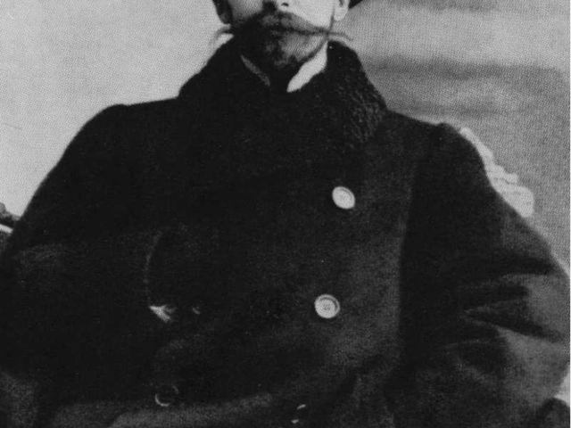 Скрябин – любимый композитор Пастернака