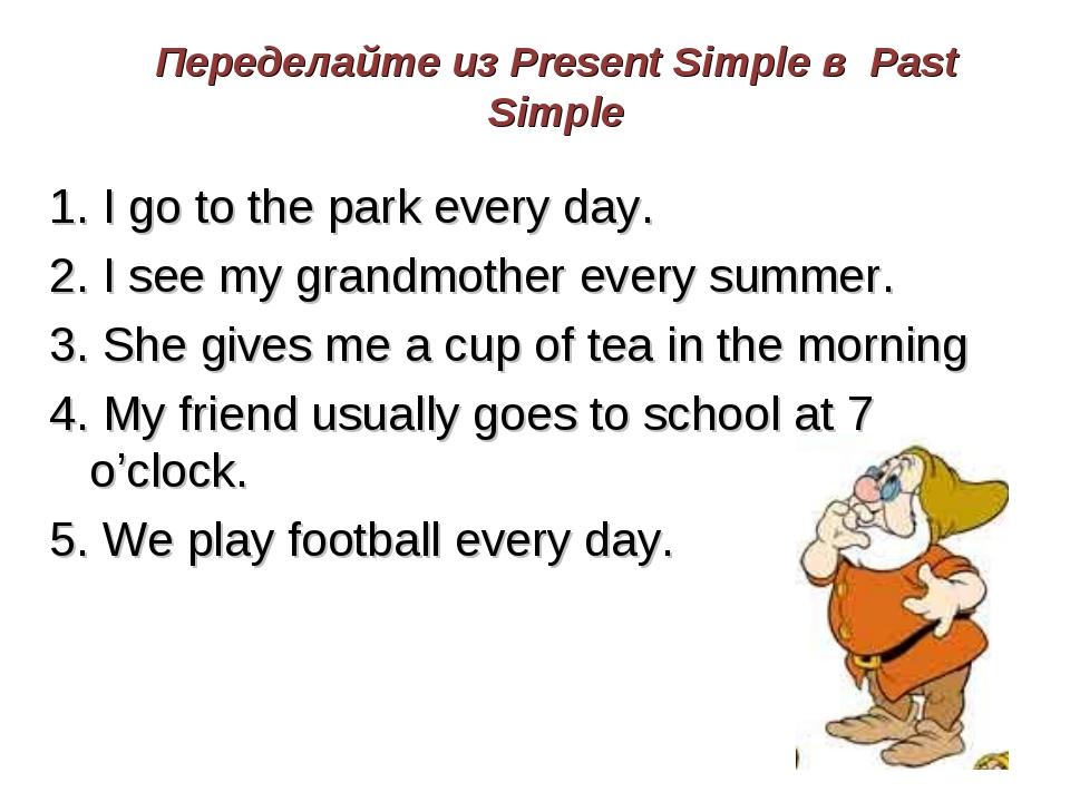 Future Simple Tense – простое будущее время в английском ...