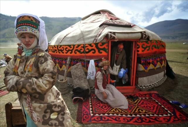 İlk Dünya Göçebeleri Oyunları Kırgızistan resimleri (11).jpg