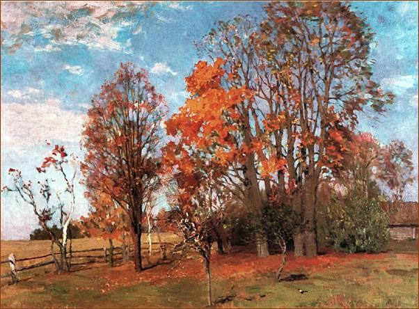 D:\Русск.яз конкурс\Osen\осень рисунки\И.И.Левитан. Осень..jpg