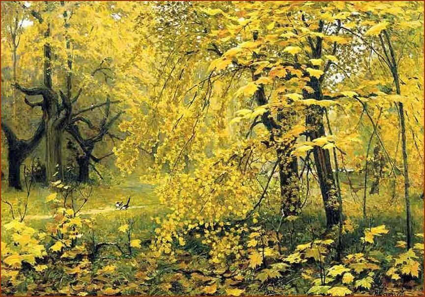 D:\Русск.яз конкурс\Osen\осень рисунки\И.С.Остроухов. Золотая осень.jpg
