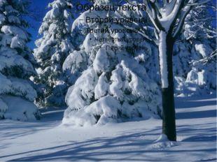 Ф.И.Тютчев «Чародейкою Зимою околдован, лес стоит…» Клод Дебюсси «Арабеска №