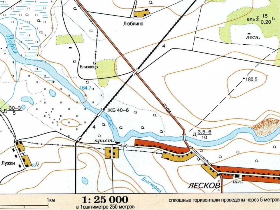 План Местности 6 Класс География Контурная Карта Решебник 2018 Дрофа