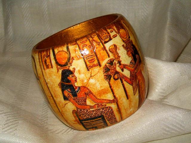 Встреча с фараоном
