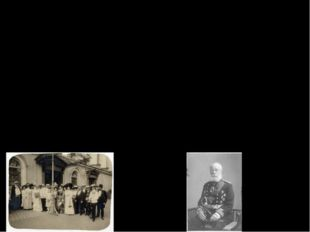Георгий Яковлевич родился 20 февраля 1877 г. на берегу Азовского моря, на хут