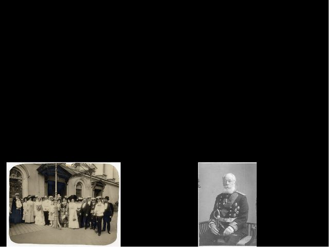 Георгий Яковлевич родился 20 февраля 1877 г. на берегу Азовского моря, на хут...