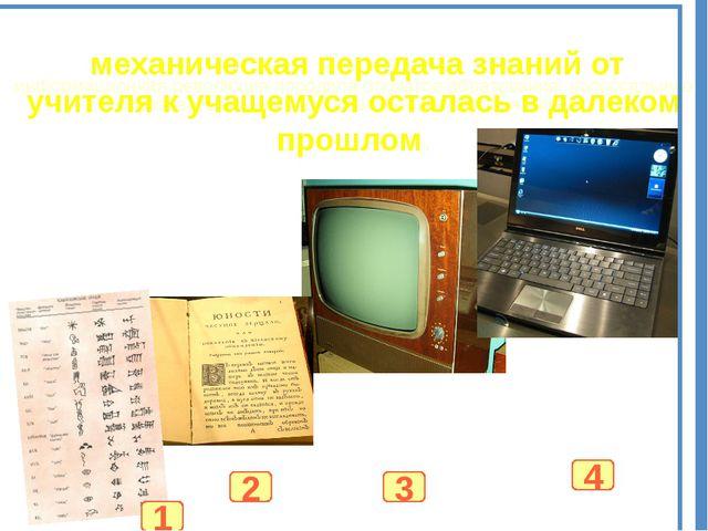 информационная революция породила открытое образование, колоссальную образова...