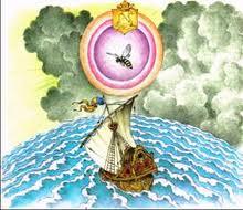 Картинки по запросу картинки полёт шмеля из оперы сказка о царе салтане