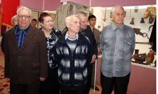 Фото: В гостях у юных краеведов