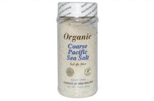 Органическая соль интересно, соль