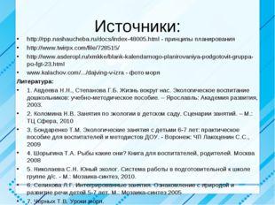 Источники: http://rpp.nashaucheba.ru/docs/index-48005.html - принципы планиро
