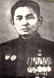 Тулаев Жамбыл Ешеевич