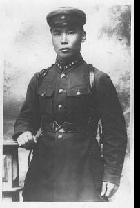 Великая Отечественная война: Снайпер-зенитчик Етобаев