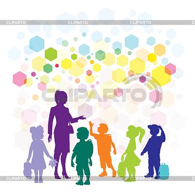 C:\Users\Ксения\Desktop\Шаблоны для презентации\Новая папка\3747537-teacher-and-children.jpeg