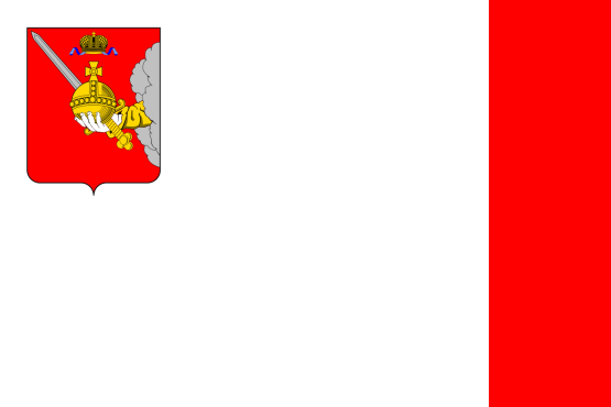 Flag of Vologda oblast.svg