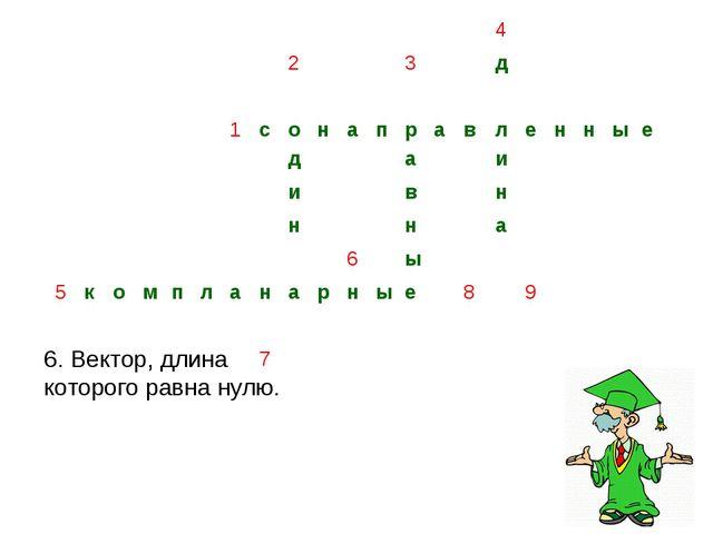4 2 3 д 1 с о н а п р а в л е н н ы е д а и и в н н н а 6 ы 5 к о м п л а н...