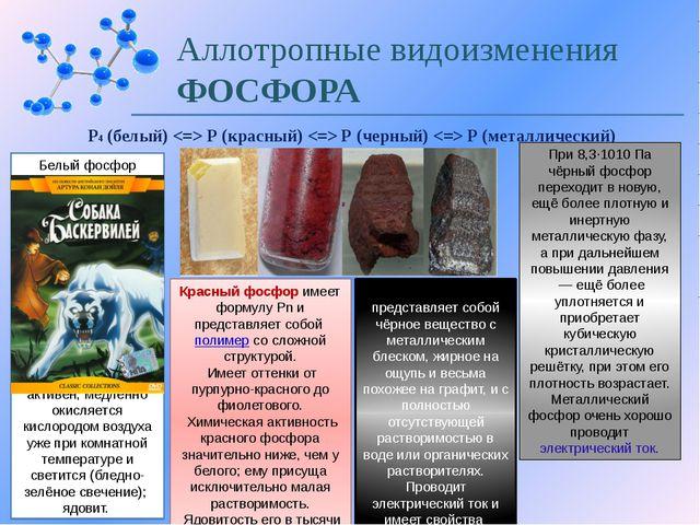 Аллотропные видоизменения КИСЛОРОДА 3О2 (кислород)  2О3 (озон)