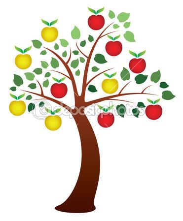 http://static8.depositphotos.com/1072020/945/v/450/depositphotos_9457246-Vector-apple-tree.jpg