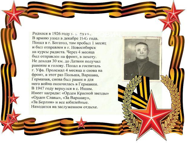 ШПАРОВ ВИКТОР ФЕДОРОВИЧ