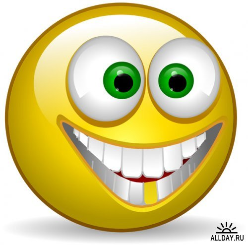 В Интернете есть три миллиарда поводов для радости