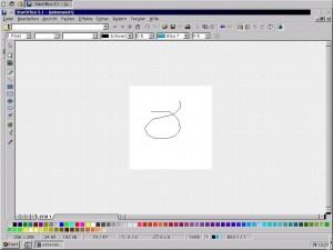 StarImage - простой графический редактор